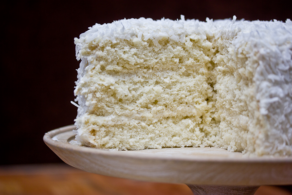 Southern+Coconut+Cake+Recipe Recipe: Southern Coconut Layer Cake ...