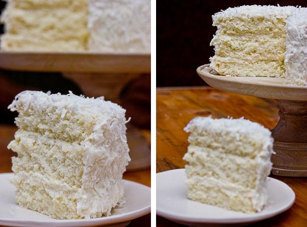 coconut cake ii