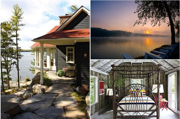 Lake House Style