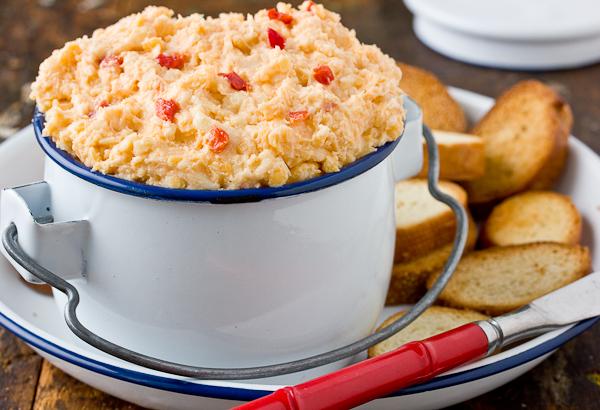 Pimento Cheese Dip | Dixie Caviar