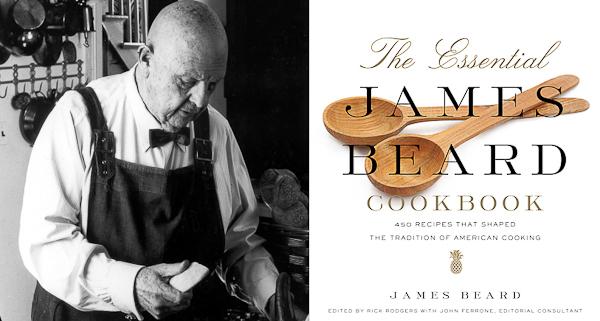 James Beard 1-2