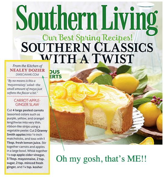 southern caviar recipe southern living