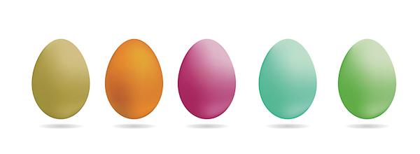 Easter Egg -1