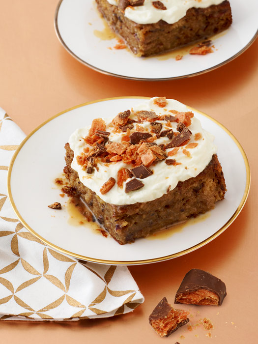 Better-Than-Sex Sticky Toffee Pudding | Dixie Caviar (photo credit: Andrew Purcell for Redbook)