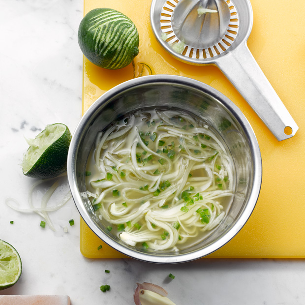 Tequila Lime Marinade (photo credit: Travis Rathbone for Women's Health)