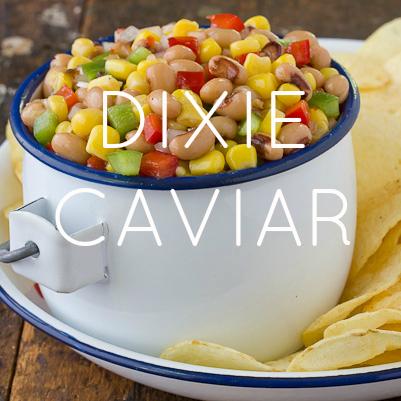 DIXIE CAVIAR
