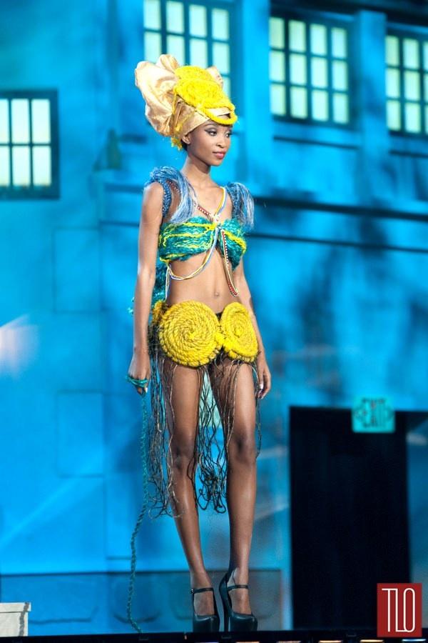 Miss Tanzania