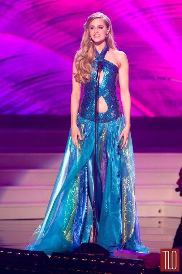 Miss New Zealand/Arandelle
