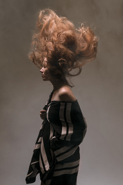 model: Jessica Chantelle