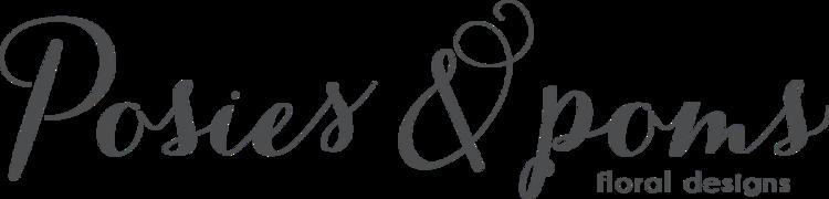Posies and Poms | Denver, Colorado Wedding Florist