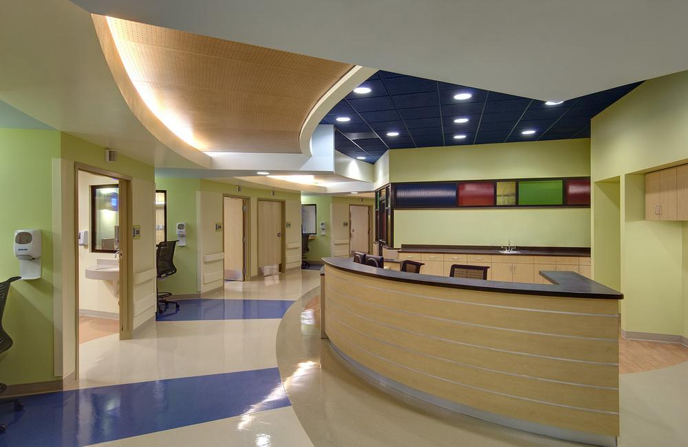 tmc-pediatric-hospital-interior