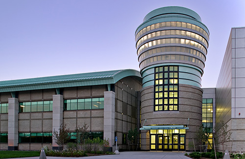 Lansing Community College MTEC