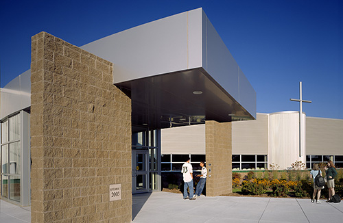 Father Gabriel Richard High School