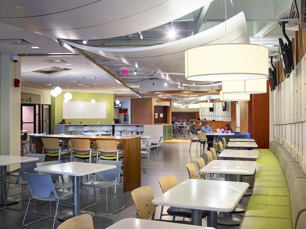washtenaw-community-college-student-center