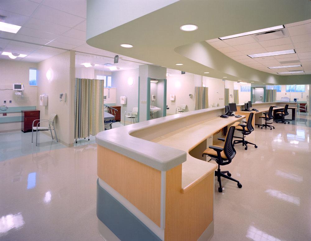 hfhs-wyandotte-hospital-interior