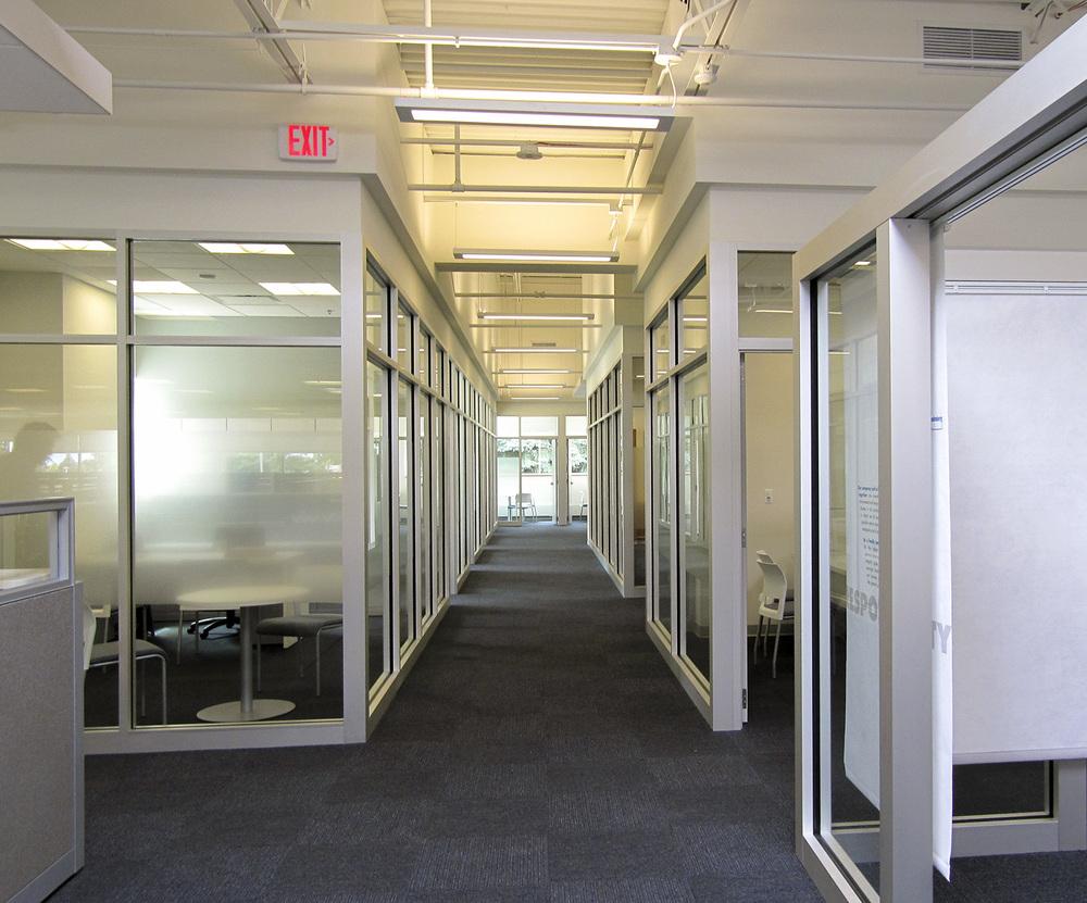 freudenberg-hallway