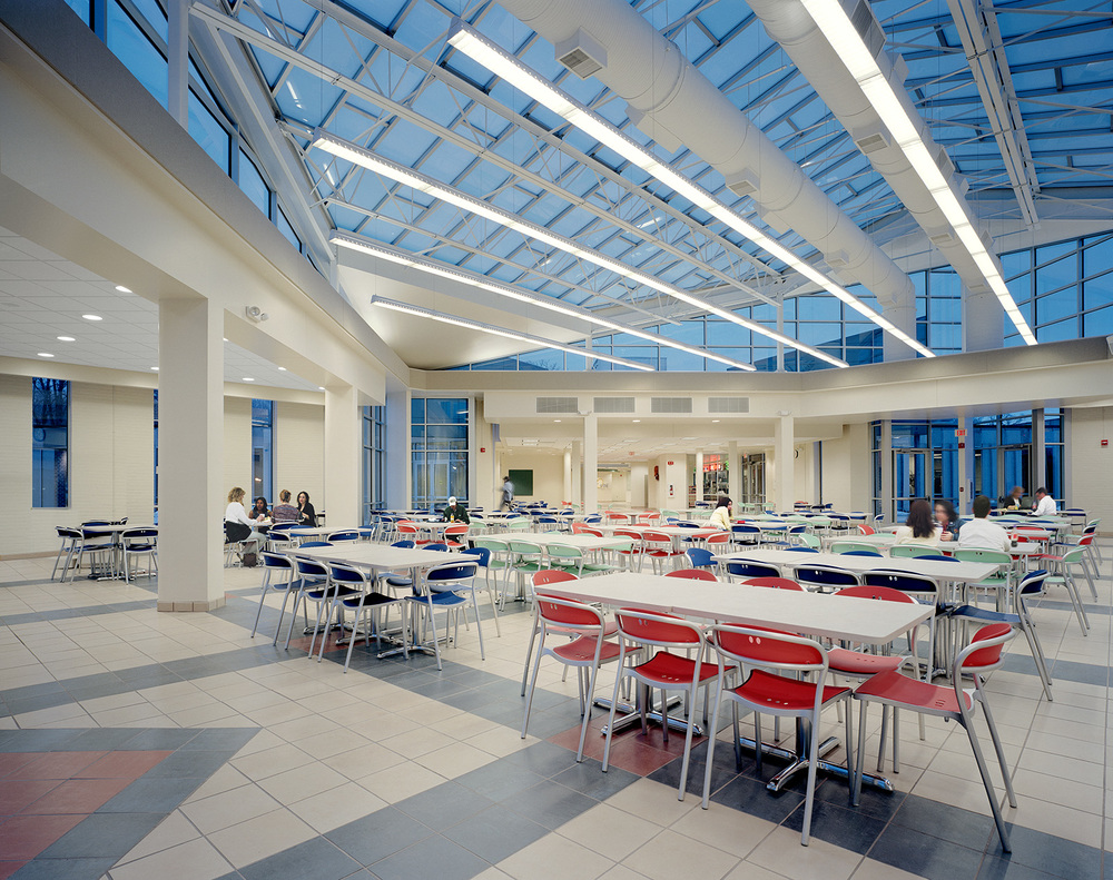 henry-ford-community-college-student-center