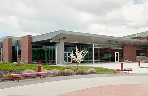 Mid Michigan Community College