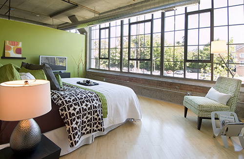 Liberty Lofts