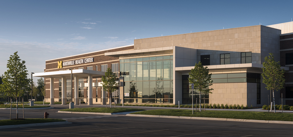 uofm-northville-health-center-entrance