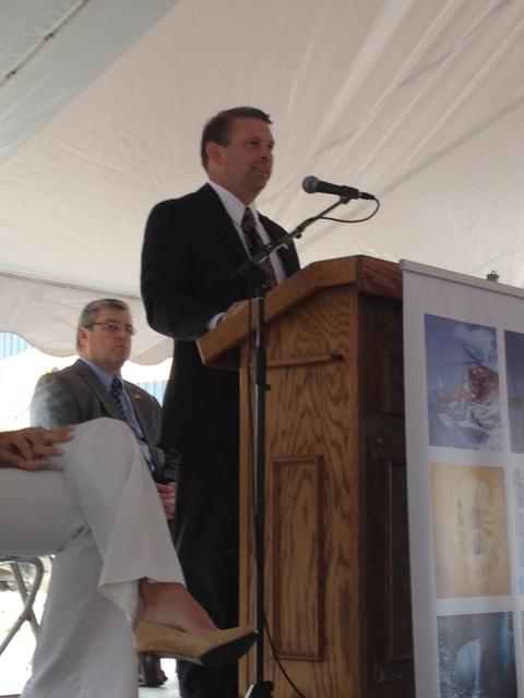 Roy Schroeder, Fluid Power Automotive Global Leader Center Manager, Freudenberg-NOK