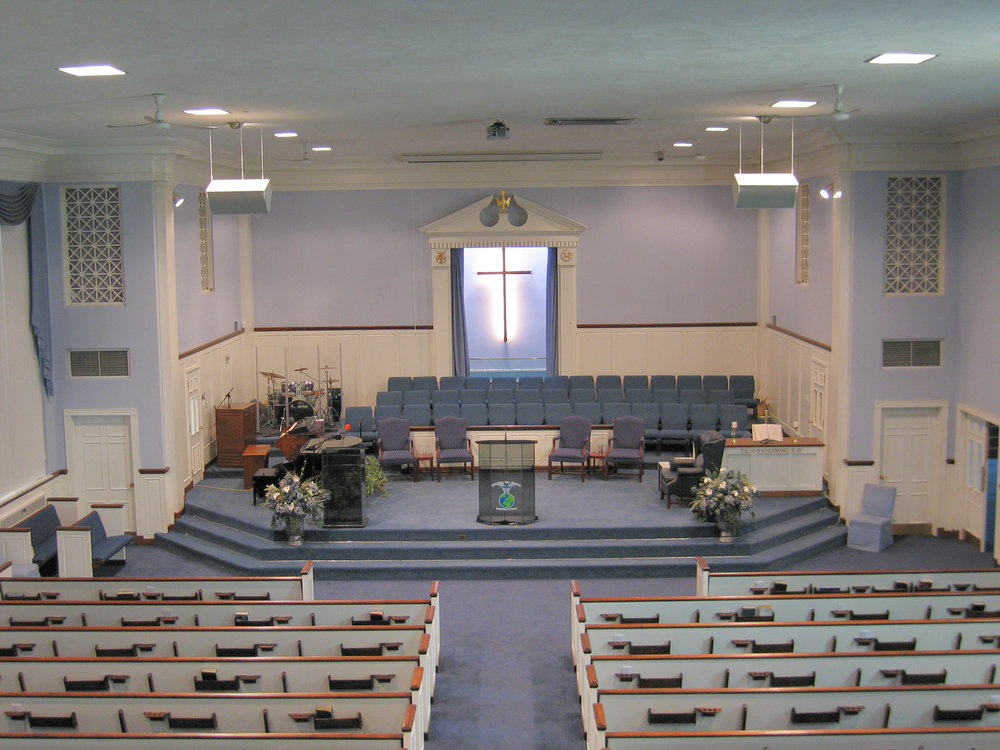 El Bethel Baptist Church