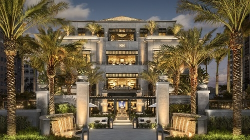 Restoration Hardware - West Palm Beach