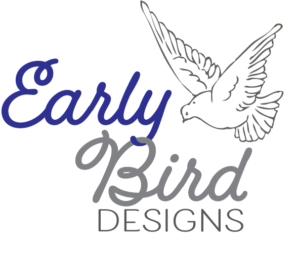 Early Bird Designs by Jill J. Burns