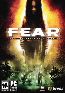 F.E.A.R. was released in the Fall of 2005 to critical acclaim and went on to receive numerous awards.