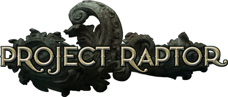 Project Raptor was the code name for an unannounced VR project.