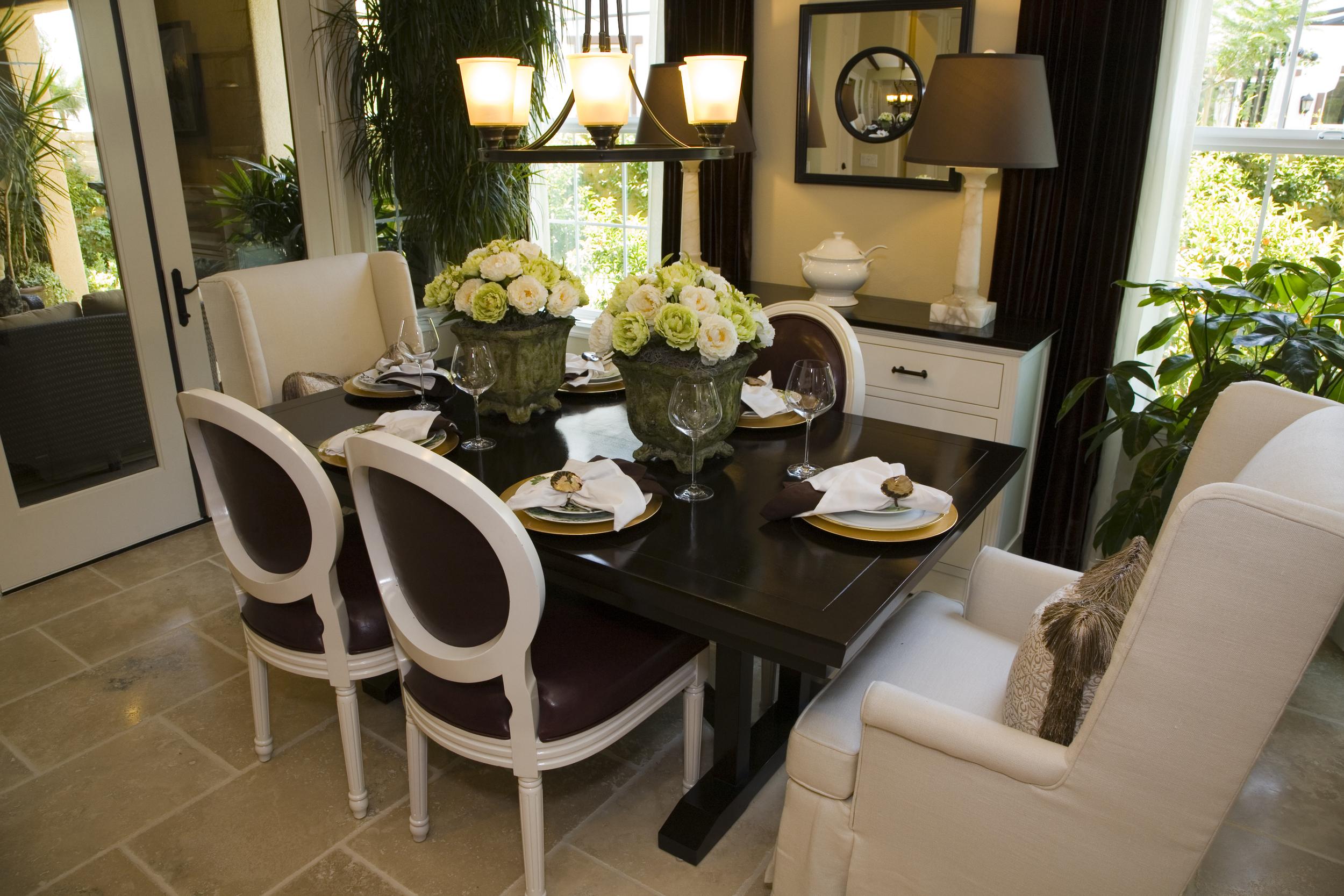 Used Furniture Appraisal PROCESS Pricing Diningroom