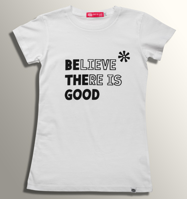 Be The Good     SALE!  $19.99 CAD