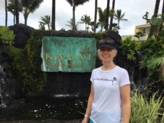 Wear Your Wisdom in Lihue, Kaua'i
