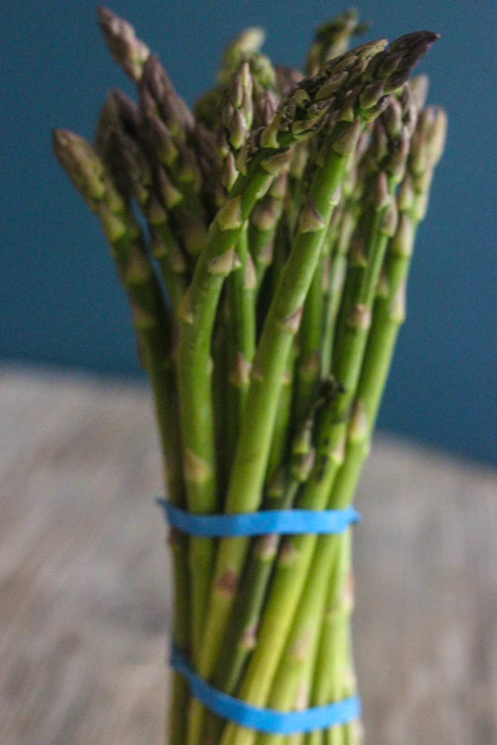 spring asparagus_sprouting from the soul