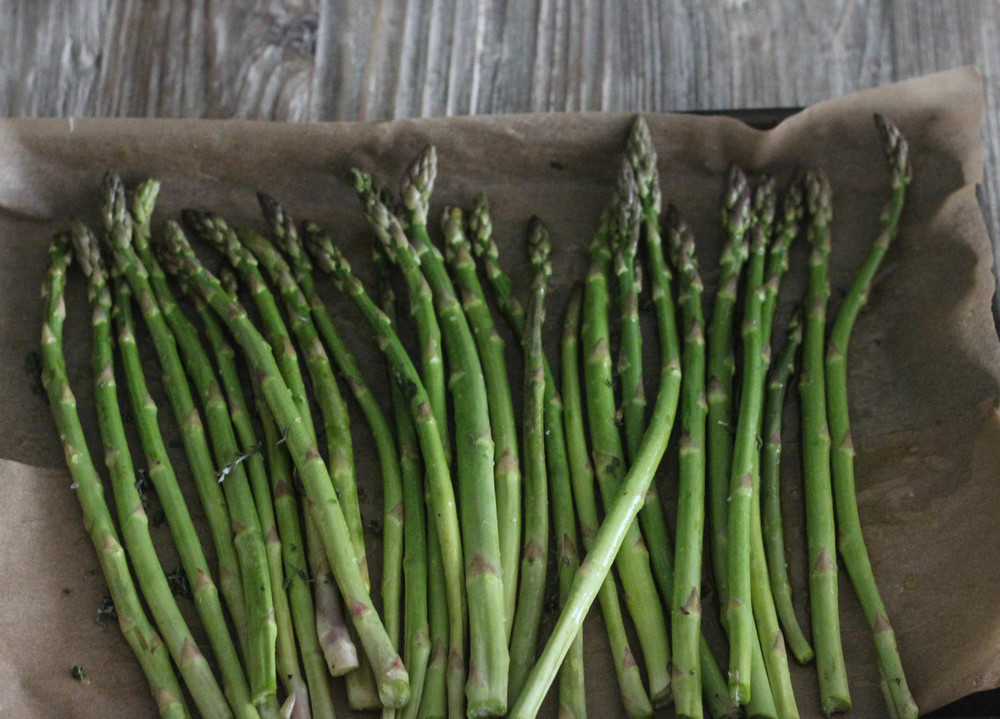 asparagus_sprouting from the soul