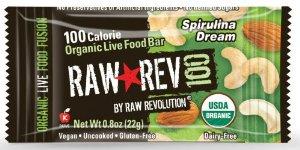 Best Raw Bar: Raw Revolution