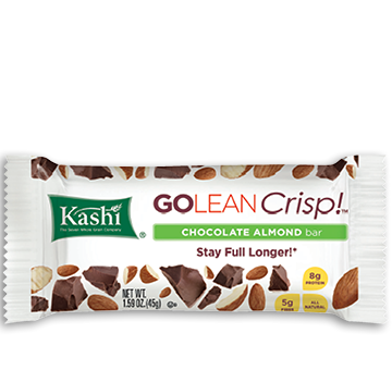 Kashi GOLEAN Crisp! Bar Chocolate Almond