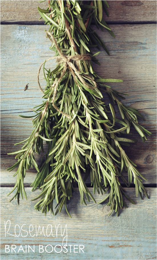 COOK IT Rosemary is great for savory dishes. Add it to roasted veggies, eggs, or tomato sauces. Another approach: add fresh rosemary to your breakfast biscuits or infuse a jar of olive oil.