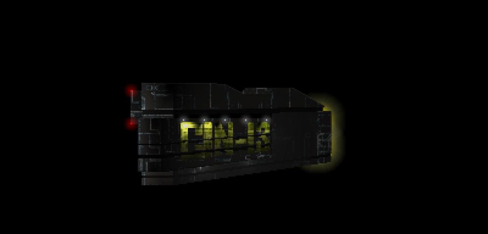 Prison Ship CIN-13