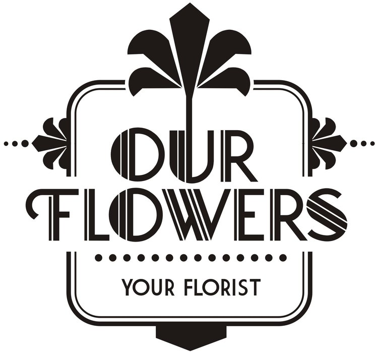 Our Flowers wedding specialist and online shop - deliveries