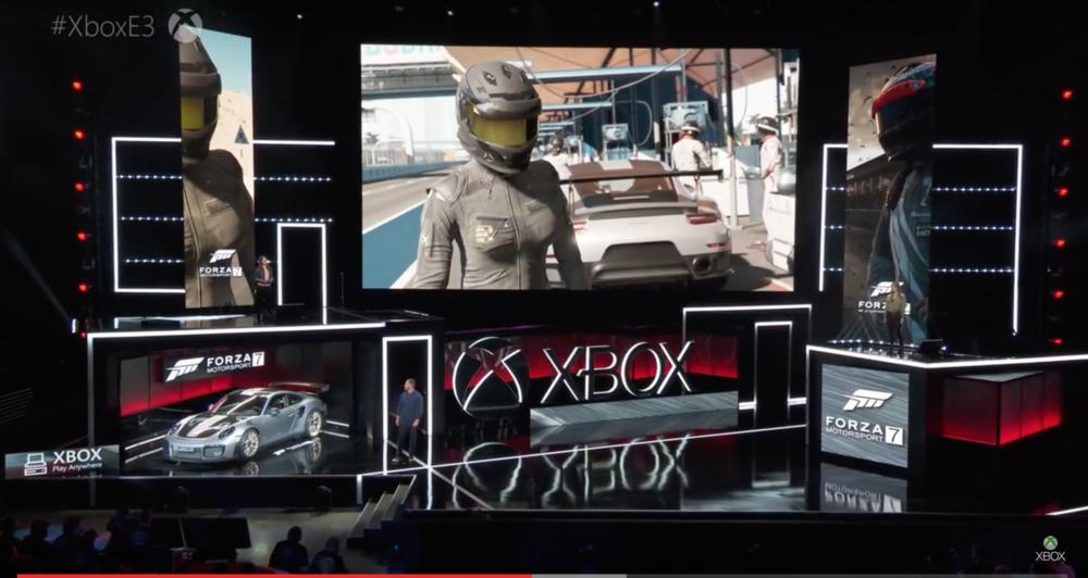 Forza E3 Live Briefing