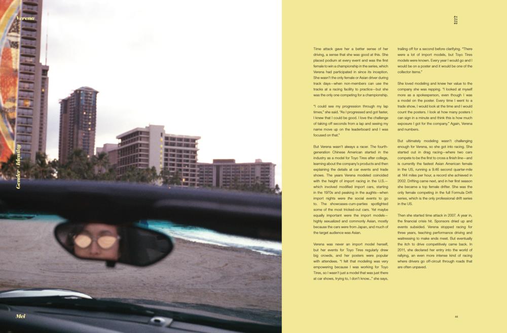 Banana Mag pg 2