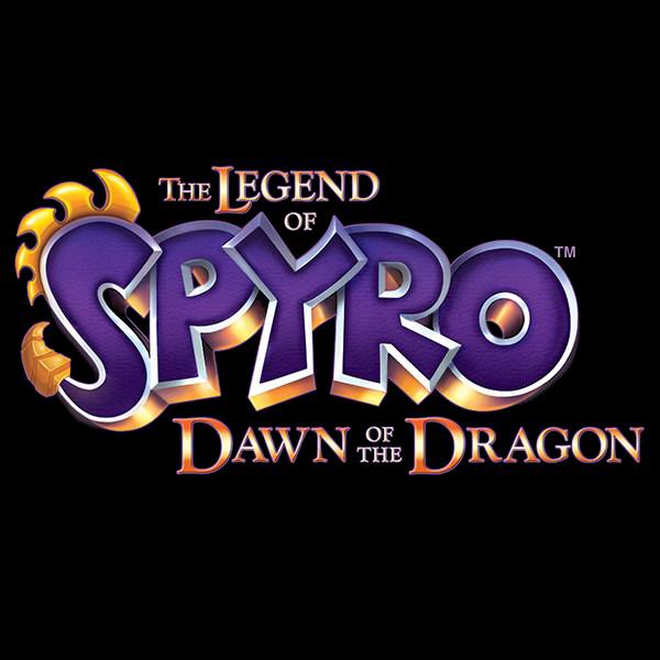 LEGEND OF SPYRO - DAWN OF THE DRAGON