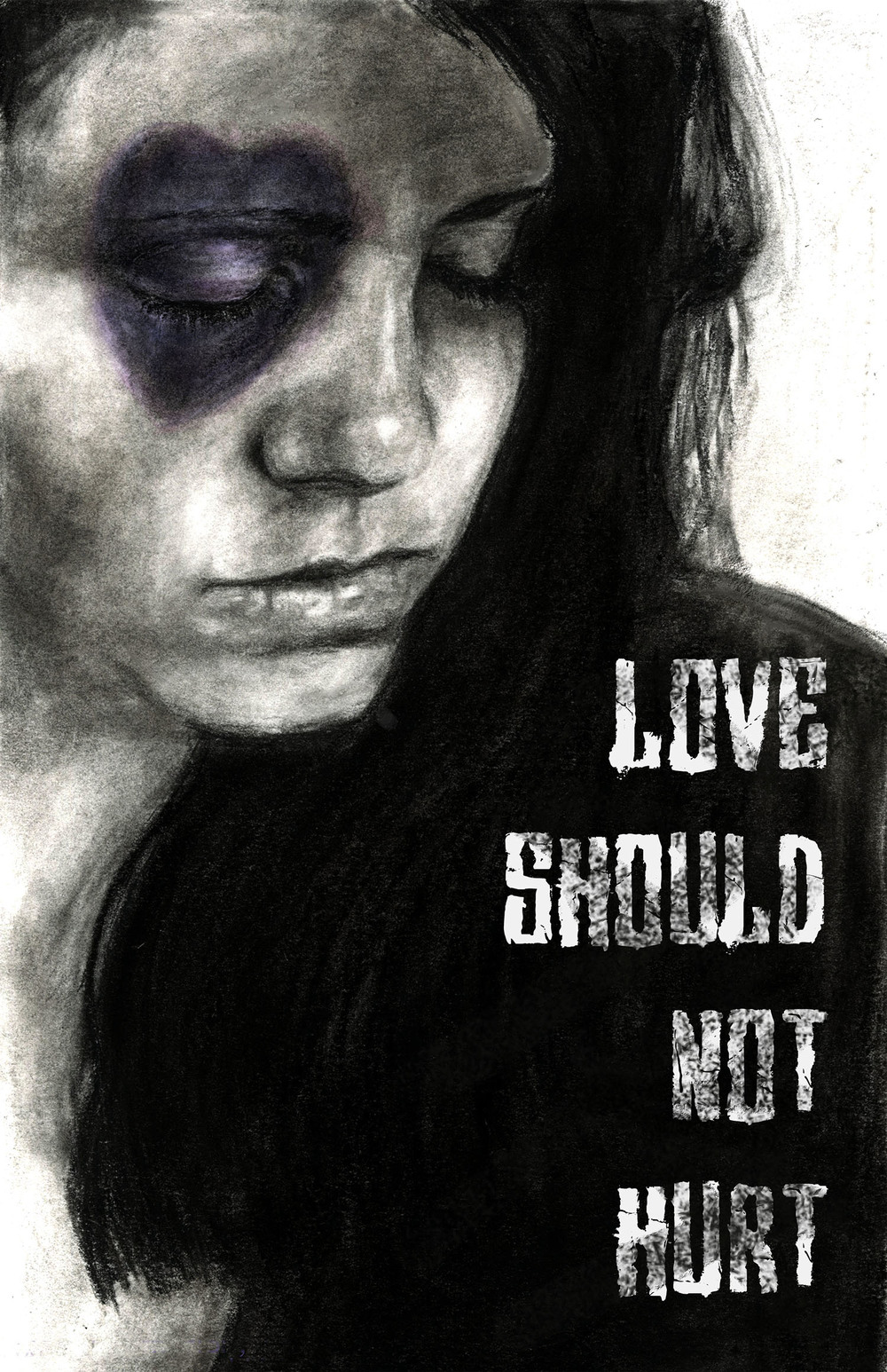 Love Should Not Hurt