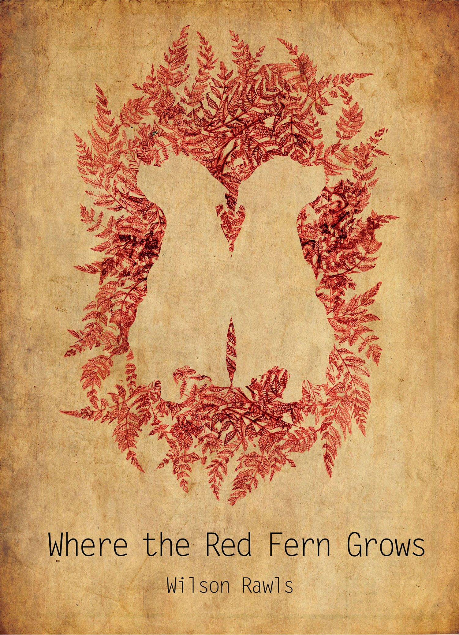 where the read fern grows essay