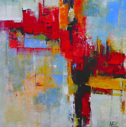 Elizabeth Chapman Mercy 36X36 Acrylic $2,800.jpg