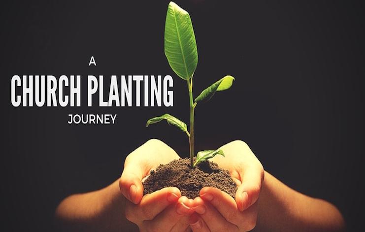 Brandon Goff - A Church Planting Journey (Part 1)