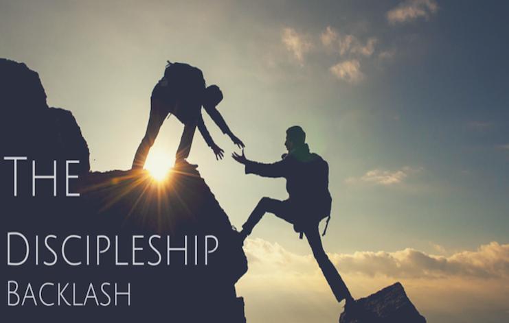 Timothy Meadors - The Discipleship Backlash
