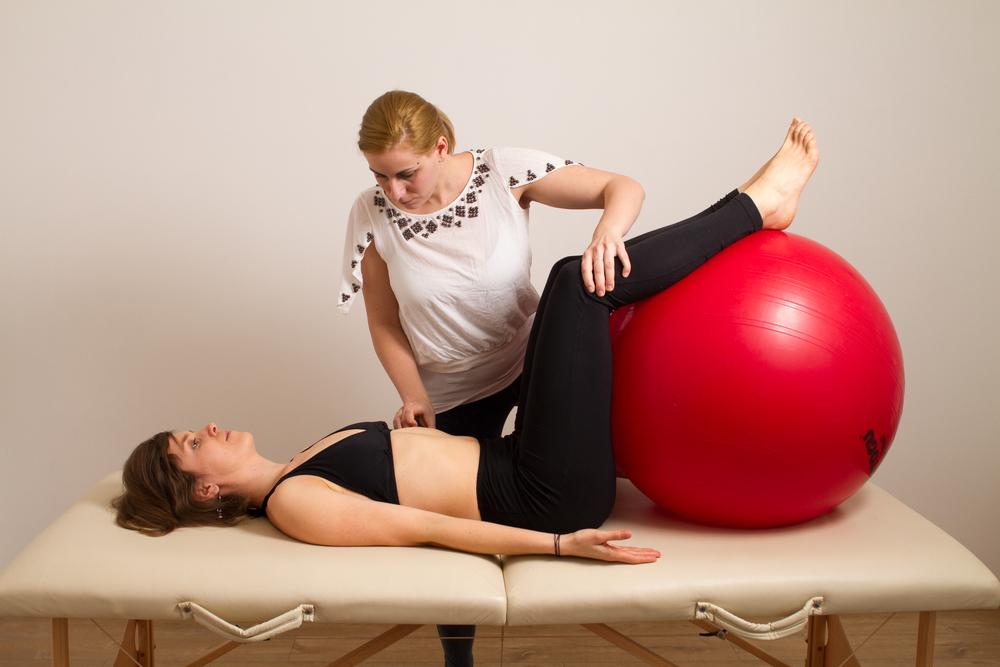 reflexní stimulace