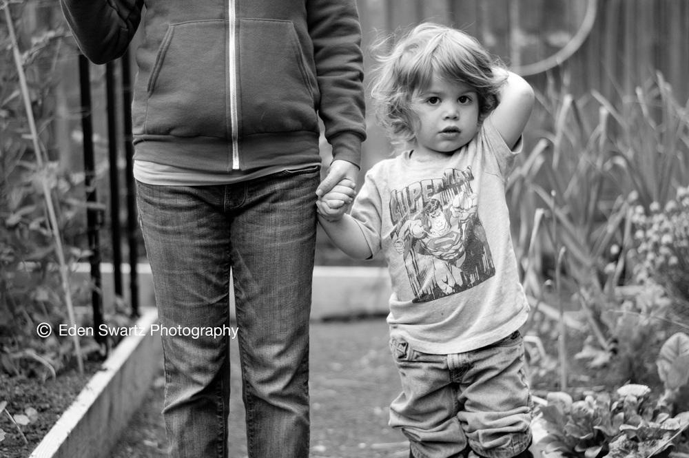 Holding Onto My Inner Child on the Outside. June 3, 2012